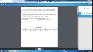 FİZİKA 8-Cİ SİNİF - KSQ 5 (CAVABLAR AŞAĞIDA)