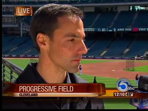 Chris Antonetti interview
