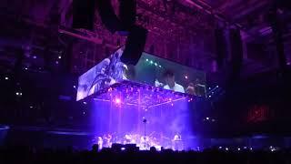 Arcade Fire - Rococo Dublin April 2018