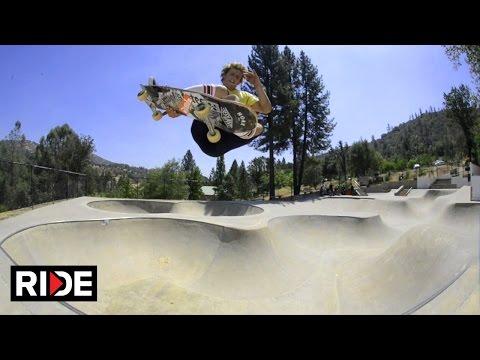 Jaime Mateu - West Coast US Adventures