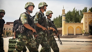 """The """"People's War"""" Against China's Muslims 