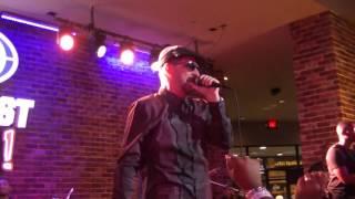 Jon B - I Do (Whatcha Say Boo) - Ballpark Village, St. Louis, MO