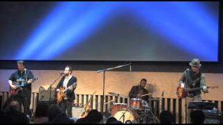 Chris Velan - Lincoln Center Live: Shiver
