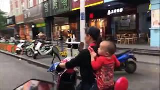 Rideabout Shiqi, Zhongshan, China 中山, 中国