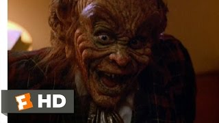Leprechaun (9/11) Movie CLIP - Wheelchair Chase (1993) HD