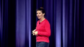 The Innovation of Milk | Sue McCloskey | TEDxWillowCreek