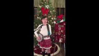 Two Step 'Round The Christmas Tree - Bogguss Suzy