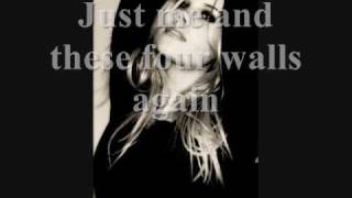 Four Walls - Cheyenne Kimball with lyrics