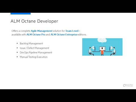 What's New in ALM Octane 15.1.40