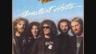 "April Wine - ""Wings of Love"""