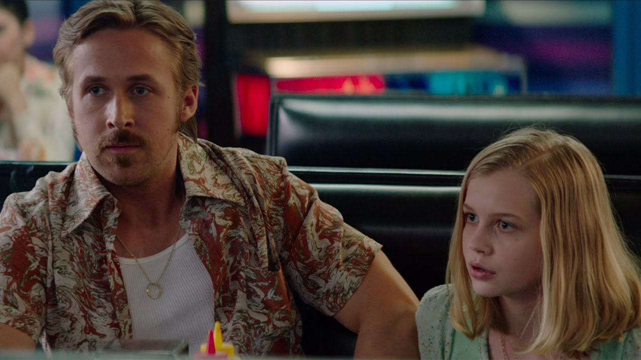Trailer för The Nice Guys