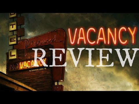 Vacancy Movie Review (Horror, Thriller)