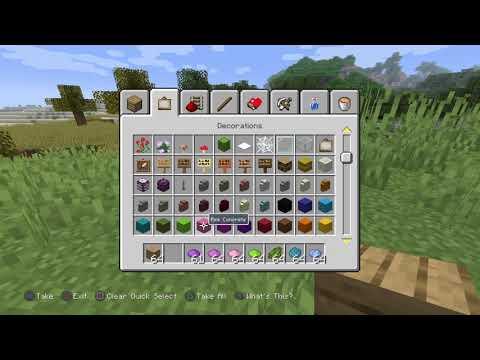 How to Use the Loom in Minecraft - смотреть онлайн на Hah Life
