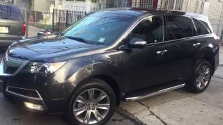 2013 ACURA MDX ADVANCE PKG BuyRightAutoCenter