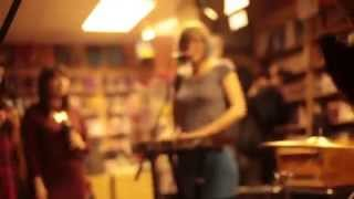 Cowtown - Animals/I've Heard Enough (LIVE AT TRAVELLING MAN COMICS, MANCHESTER)