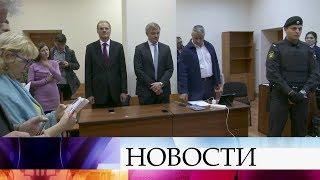 Суд признал виновным экс-главу Новосибирской области впревышении полномочий.