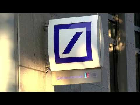 Deutsche Bank to close 20% of domestic branches