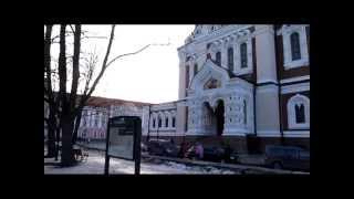 preview picture of video 'Tallinn - Visit Tallinn - Estonia - Tallinn Tour - Tallinn City - Visit Estonia - Tallin sightseeing'