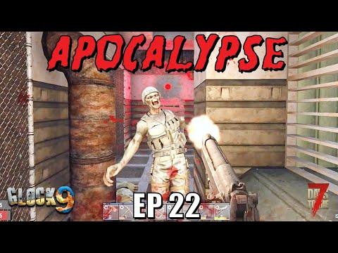 7 Days To Die - Apocalypse EP22 (Alpha 18)