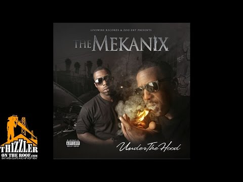 The Mekanix ft. Philthy Rich, J. Stalin, Lil Blood, Loverboi - Flyest On 2 Feet [Thizzler.com]