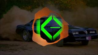 Jerry Reed   East Bound And Down (KD73 Remix  Bootleg)