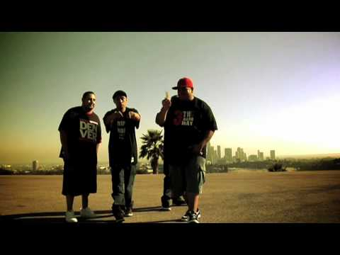 """Prime Element """"Truth"""" music video ft. Rakaa Iriscience of Dilated Peoples"""