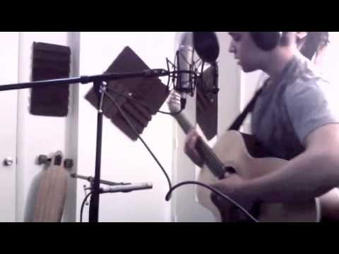 Shadowman acoustic- Mike White
