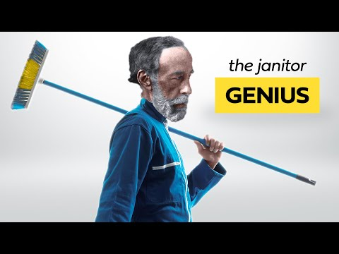 James Croll: the Janitor Who Became an Acclaimed Scientist
