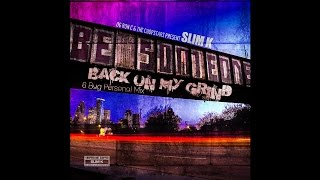 Gambar cover Back On My Grind [Full Mixtape]