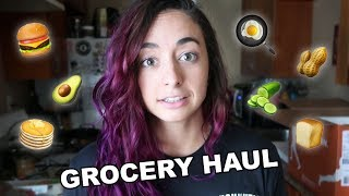 Grocery Haul: HEALTHY BULK EDITION