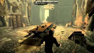 Новое оружие и талант превращения в дракона в Skyrim 5