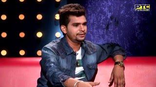 Gagan Guni In FIRST LOOK  Interview  PTC Punjabi