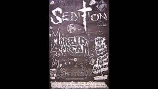 MORBID SCREAM  - The Signal To Attack  (1986 -1990)