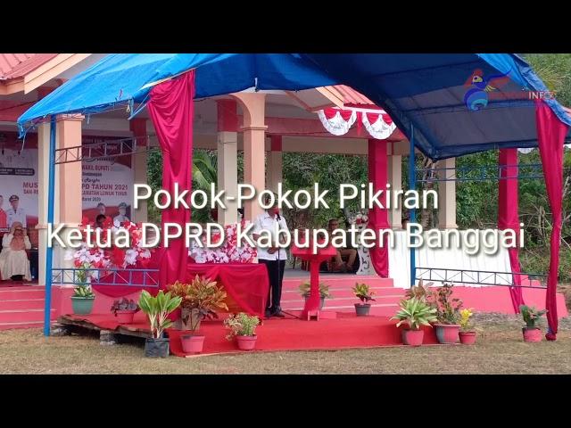 Musrenbang RKPD 2021