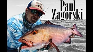 Streamer Chronicles -- Paul Zagorski