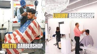 $15 Haircut vs $150 Haircut