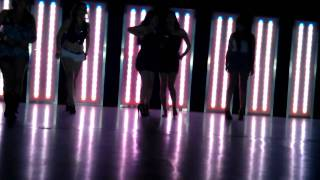 la boom chica sexy # 2 9/9/11