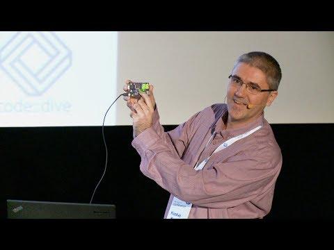 FPGA for software developers