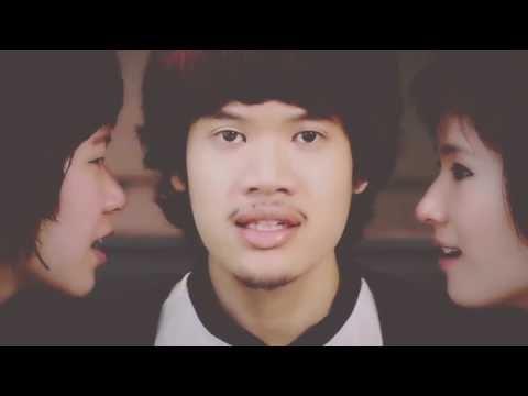 ที่ใดมีรัก - Romantic Comedies (Official Music Video)