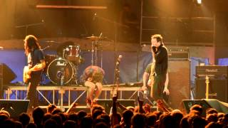 The Chariot - 06 - Abandon\The City - Live@Bingo (Kiev, 09.04.2012)
