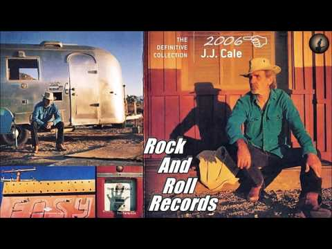 J.J. Cale - Rock And Roll Records (Kostas A~171)