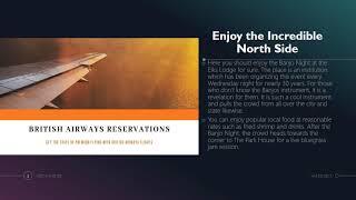 Get the Taste of Premium Flying With British Airways Flights