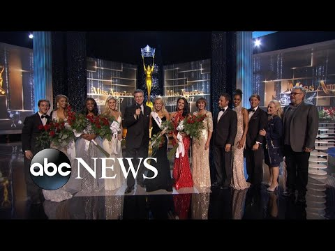Miss America organization cleans house