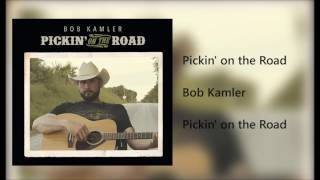 01 Pickin' on the Road