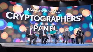 The Cryptographers' Panel - 2017