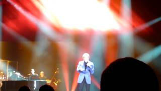 Barry Manilow - Its A Miracle @ The Secc Glasgow 21/05/12