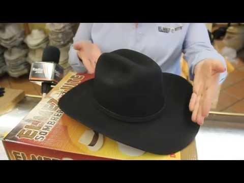 Diferentes tipos de hormas para tu sombrero