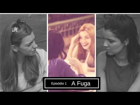 Websérie Me Espera Temporada 1 / Episódio 1 - A Fuga
