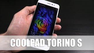 Coolpad Torino S: Mittelklasse Smartphone mit Fingerabdrucksensor   Allround-PC.com