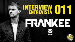 Interview   Entrevista   #011 - Frankee